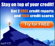stay on top of your credit
